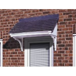 Berkley Door Canopy