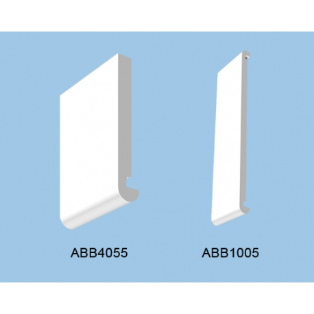 K22 Fascia/Window Boards